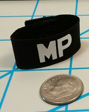 DID WWII US Military Police Bryan MP Armband 1/6 Toys Soldier Action Figures 3R