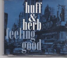 Huff&Herb-Feeling Good cd maxi single