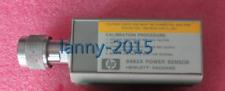 1PC USED HP/Agilent 8482A  Power Sensor