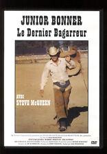 JUNIOR BONNER Le Dernier Brawler Sam PECKINPAH Steve McQUEEN DVD ZONA 2