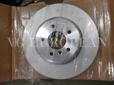 BMW F10 5-Series Genuine Rear Brake Discs,Rotors (Set of 2) NEW 528i 535i 11-14
