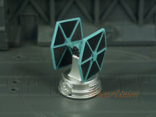 Star Wars Galatic Empire Tie Fighter Toy Model Cake Topper Chess Figure K1265 A
