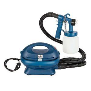 Paint Zoom Pro Handheld Electric Spray Gun Kit | 925 watt Spray Gun Tool