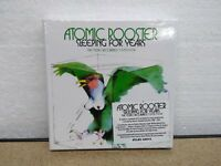 Atomic Rooster: Sleeping For Years CD