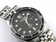 Mens Seiko 5Y23-606A Professional Divers Watch - 150m