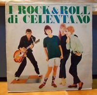ADRIANO CELENTANO - I ROCK & ROLL DI A.CELENTANO con orchestra di GIULIO LIBANO