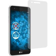 4 x LG K4 2017 Film de Protection Mat Protecteurs Écran
