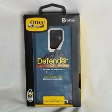 NEW OtterBox Defender Series Case Samsung Galaxy S9+ Teal Blue   a20