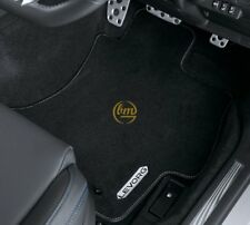New, Genuine Subaru Levorg Carpet Mat Set   Part Number: J501AVA300