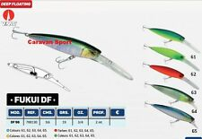 ARTIFICIALE FUKUI DF 96 COLORE 65 JINZA GRAUVELL SPINNING TRAINA TROLLING LURE