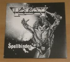 "TALAN: Spellbinder / Underground madness 7"" Private Metal NWOBHM Preyer Samurai"