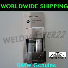 BMW Touch Up Paint Stick Clear Coat Sparkling Graphite A22 Genuine 51910391370