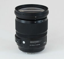 Sigma 24-105mm f4 DG OS HSM für SONY