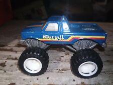 Vintage 1991 Hot Wheels  BigFoot