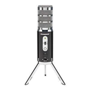 Samson Technologies Satellite USB/iOS Condenser Microphone