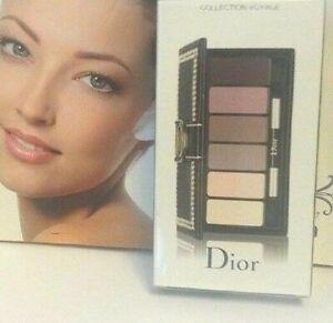 100% Genuine CDior Detective Chic Eye Palette 6 Shades Eyeshadow ~Discontinued