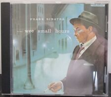 FRANK SINATRA - In The Wee Small Hours ~ CD ALBUM