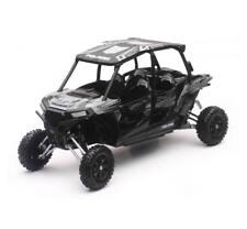57843c  Polaris RZR XP 4 Turbo EPS 1:18 Side X Side SXS Toy Model by New Ray
