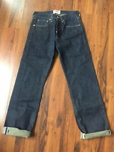 jean Levis 501 Edition Limited 1947 Vintage Neuf