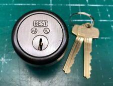 Best High Security Mortise Lock - SFIC Armored Lock Cylinder Locksmith 5C