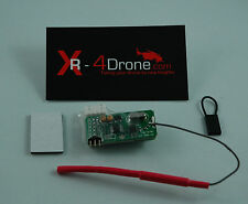 AR Drone 2.0 Mirumod ultra Compact for Turnigy Transmitters