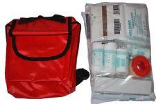 Erste Hilfe Tasche DIN 13160 Schule Kindergarten KiTa Verbandtasche Rucksack