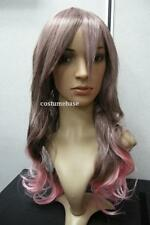 Lightning Cosplay Wig Final Fantasy XIII 13 costume NWT