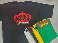 Men's T-shirt -TROOP -Size Medium Only  .100% Cotton NEW