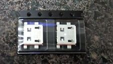 2 ZTE Blade Micro USB Charging Port N880 U880 V880 V800 Dock Connector