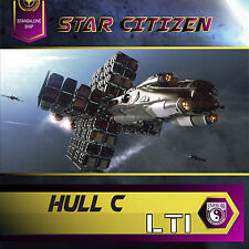 Star Citizen - Hull C LTI
