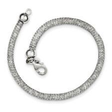 35975d3251dc Pulseras de bisutería brazalete de cristal   Compra online en eBay