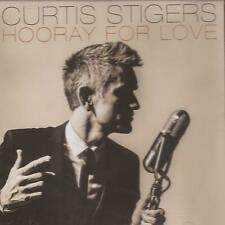 Curtis Stigers - Hooray For Love (CD)