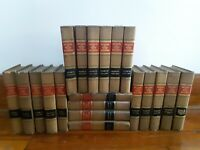 A compilation of the Messages and Papers of the Presidents 20 volume set CR 1897