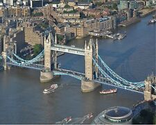 Tower Bridge in London 8x10 Photo Picture