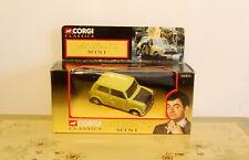 Corgi Toys Mr. Bean's Mini, 1/36 Scale Die Cast Model, MIB