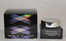 NIB Elizabeth Arden Provocative Silk Touch Fragrance Gel