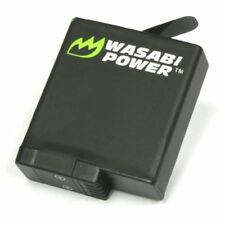 Wasabi Power Battery(ies) & Dual/Triple Charger Kit for GoPro HERO6, HERO5 Black