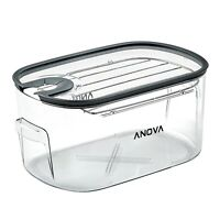 Anova Culinary ANTC01 Sous Vide Cooker | Cooking Container | Holds Up to 16L