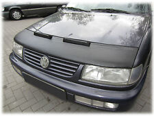 Volkswagen Passat B4 CUSTOM CAR HOOD BONNET BRA NOSE FRONT MASK BRA DE CAPOT