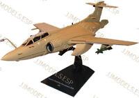 ♠DESCATALOGADO!! Ixo Royal Navy Blackburn Buccaner (Gulf War Version) 1:72 Scale