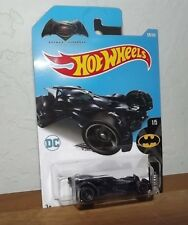 2017 HOT WHEELS BAT MOBILE VALUE PRICED TO MOVE $5.99 SHIPPED!