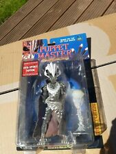 Puppetmaster - white head Totem # sealed#