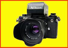 NEW !! Helios 44M-7 MC Soviet lens f/2/58mm Nikon mount,6 blades, kit in box
