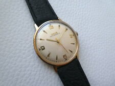 Elegant Very very rare Vintage DOXA Men's dress watch from the 1967's year!