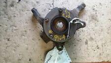 "Passenger Front Spindle/Knuckle FWD 15"" Wheel Fits 91-95 CARAVAN 2221"