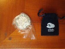 Club Nintendo Pièce Good Bye Commémorative Coin