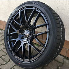 Komplettrad für VW Bus T5 T6 Wheelworld WH26 SW+ Reifen 275/35 R20 Nexen N8000