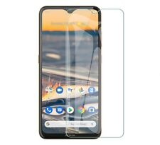 For Nokia 5.3 Tempered Glass Screen Protector Case Friendly