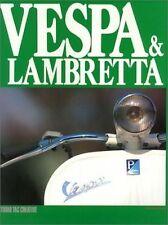 Vespa & Lambretta File Fan Book