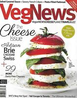 Veg News Magazine The Cheese Issue Toronto Fall Escape Ultimate Oktoberfest 2012